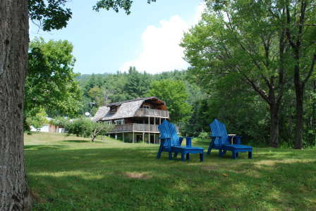 Berkshire Lakeside Lodge and Motel Units